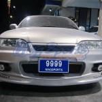 ชุดแต่งรอบคัน Hyundai Sonata ทรง ings+1