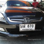 ชุดแต่งรอบคัน Honda Accord G7 2003 ทรง Mugen
