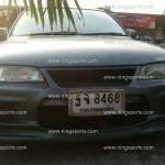 ชุดแต่งรอบคัน Toyota AE100 ทรง ings+1