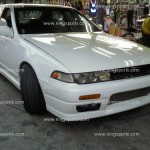  Nissan Cefiro A31  TBO1