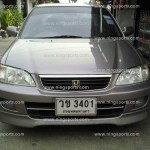  Honda City Type-Z 