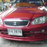  Honda City Type-Z  Mugen