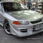  Mitsubishi CK  Damd+EVO4