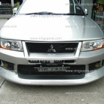 ชุดแต่งรอบคัน Mitsubishi Lancer CK ทรง EVO7+EVO4