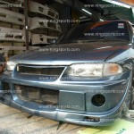 Mitsubishi E-Car  EVO 6 TOMMY