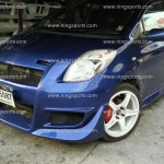  Toyota Yaris  C-1  ings+1