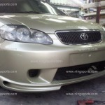  Toyota Altis 02-06  Levin