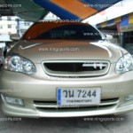  Toyota Altis 02-06  NS1