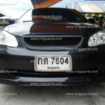  Toyota Altis 02-06  NS1  F-1