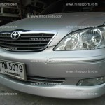  Toyota Camry 03-06  Levin