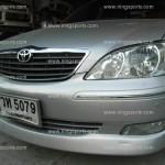 ชุดแต่งรอบคัน Toyota Camry 03-06 ทรง Levin