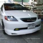 ชุดแต่งรอบคัน Honda City 2003 ทรง Mugen2