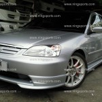  Honda Civic 2001 (Dimension)  Type-R  F-1