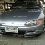 ลิ้นรอบคัน Honda Civic 92 EG 3D