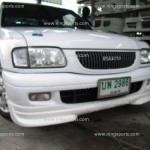  ISUZU Dragon Eye