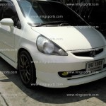 Honda Jazz  Modulo