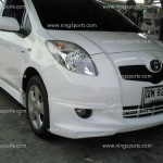  Toyota Yaris  OMR  C-1