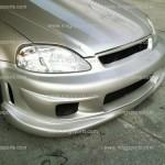 ชุดแต่งรอบคัน Honda Civic EK 96-99 ทรง ings+1