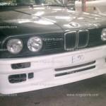 ชุดแต่งรอบคัน BMW E30 ทรง M3