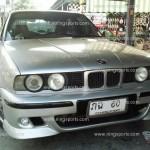 ชุดแต่งรอบคัน BMW E34 ทรง GTR