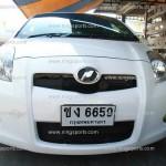 ชุดแต่งรอบคัน Toyota Yaris 06 ทรง RS