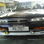 ลิ้นหน้า Honda Accord 92 ตาเพชร