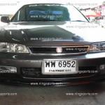 ลิ้นหน้า Honda Accord 96 ไฟท้าย 2 ก้อน ทรง Mugen