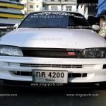 ลิ้นหน้า Toyota AE 100-101 ทรง V.1