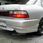 ลิ้นหลัง Toyota AE 100-101 ทรง V.1