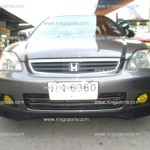  Honda Civic 99 EK  SIR2