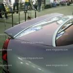 สปอยเลอร์ Honda Civic Dimension ทรง Ducktail