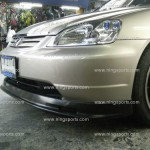  Honda Civic 2001 Dimension  Mugen2