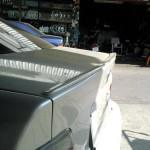 สปอยเลอร์ BMW E36 Ducktail