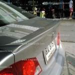 สปอยเลอร์ Honda Civic FD ทรง Ducktail RS