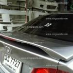 สปอยเลอร์ Honda Civic FD ทรง Modulo
