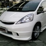  Honda Jazz 08 GE  ings+1