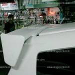 สปอยเลอร์ Honda Jazz 08 ทรง ings+1