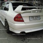  Mitsubishi Lancer  Evo6