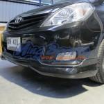ชุดแต่งรอบคัน Toyota Innova 2009 ทรงศูนย์
