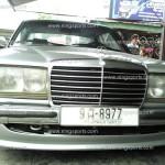 ชุดแต่งรอบคัน Benz W123 ทรง AMG