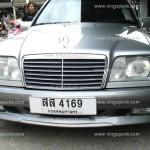 ชุดแต่งรอบคัน Benz W124 ทรง WALD หน้าเต็ม-หลังเต็ม