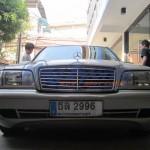 ชุดแต่งรอบคัน Benz W202 ทรง AMG C43
