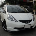  Honda Jazz 08 GE  J&#8217;S Racing ()