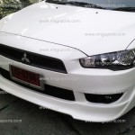  Mitsubishi Lancer Ex  Roar