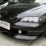  Honda Accord G6  98  WALD