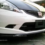 ลิ้นหน้า-หลัง Honda Jazz 08 GE ทรง Spoon