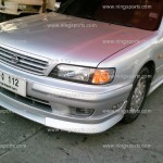  Nissan Cefiro A32  WALD