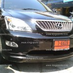  Toyota Harrier  WALD