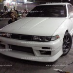  Nissan Cefiro A31  Vertex