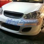 ชุดแต่งรอบคัน Toyota Altis 02-06 ทรง ings+1